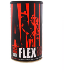 Animal Flex - 44 Packs - Complete Joint Support Stack - Supplements-Direct.co.uk