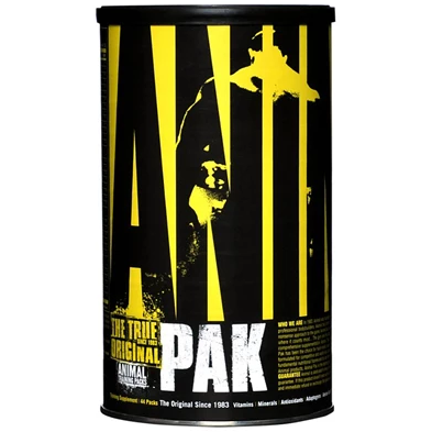 Animal Pak - 44 Packs - GymSupplements.co.uk
