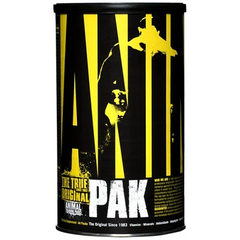 Animal Pak - 44 Packs - Supplements-Direct.co.uk
