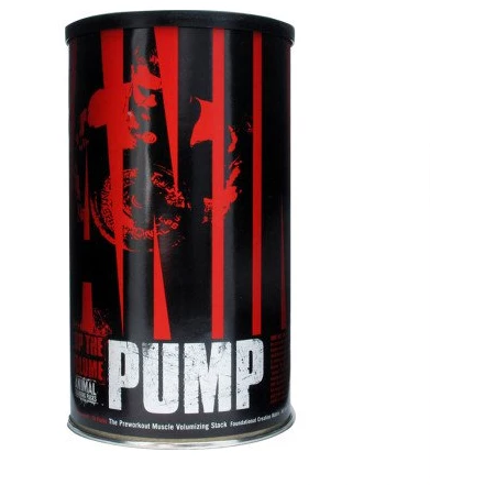 Animal Pump - 30 Packs - Supplements-Direct.co.uk