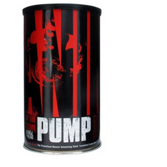 Animal Pump - 30 Packs - GymSupplements.co.uk