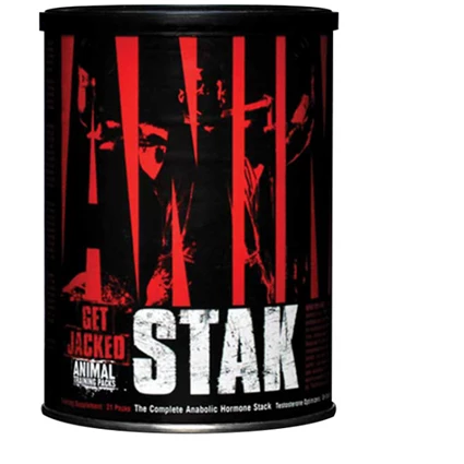 Animal Stak - 21 Packs - Supplements-Direct.co.uk