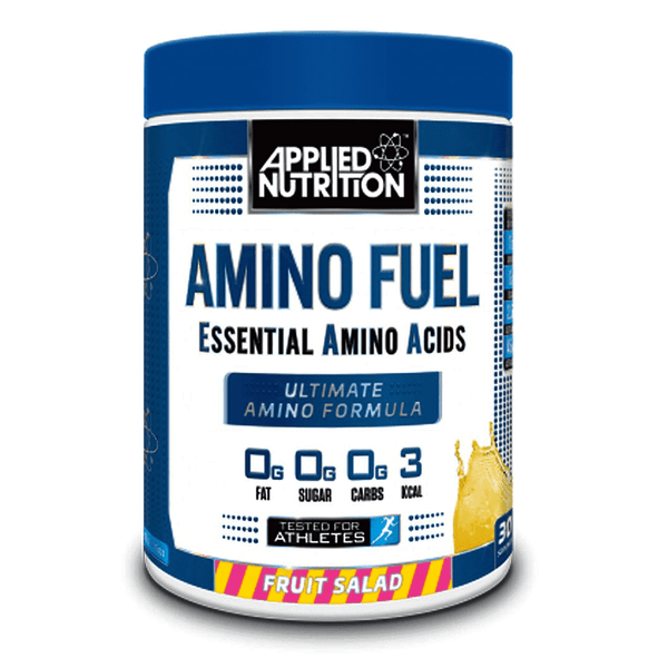 Applied Nutrition Amino Fuel EAA 390g - Supplements-Direct.co.uk