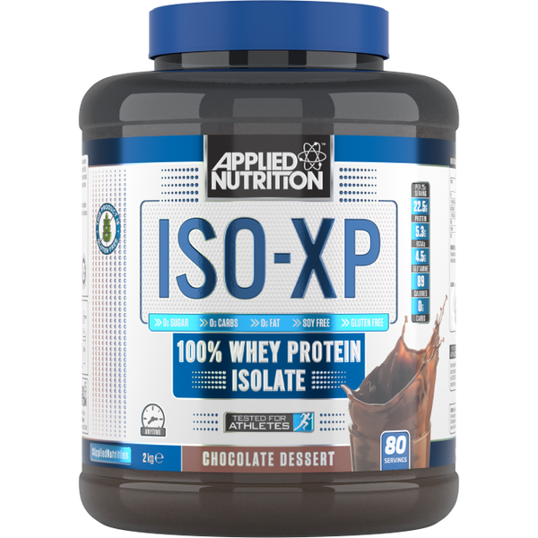 Applied Nutrition Iso-XP (2kg) - GymSupplements.co.uk
