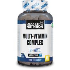 Applied Nutrition Multi-Vitamin Complex - Supplements-Direct.co.uk