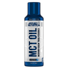 Applied Nutrition MCT Oil - Supplements-Direct.co.uk
