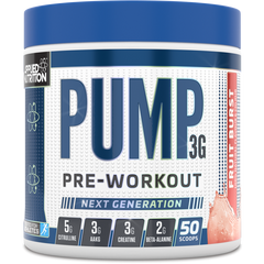 Applied Nutrition Pump 3G 375g - Supplements-Direct.co.uk