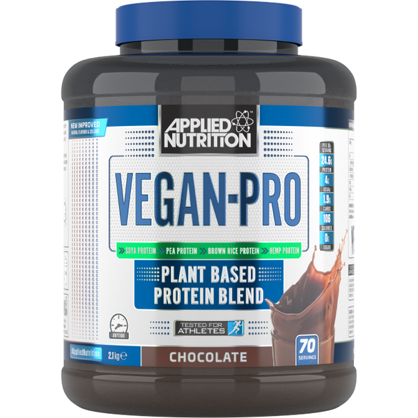 Applied Nutrition Vegan-Pro - 2.1 kg - Supplements-Direct.co.uk