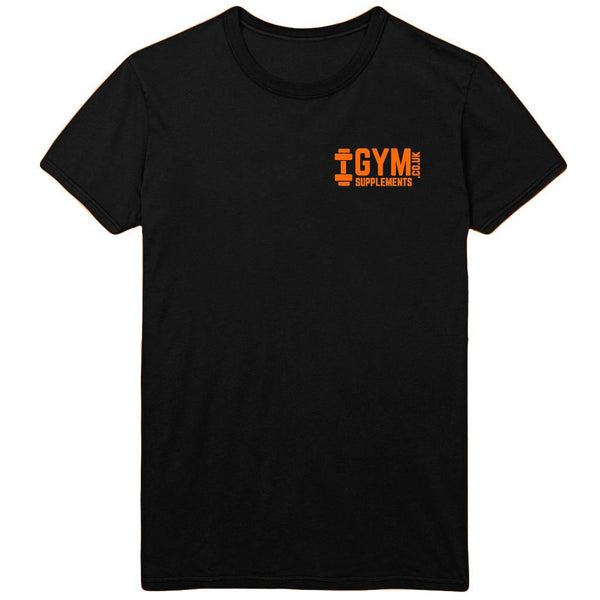 GymSupplements Branded Muscle Fit T-Shirt