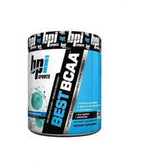 BPI SPORTS BEST BCAA 300G - GymSupplements.co.uk