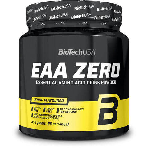 BioTech EAA Zero 360g - GymSupplements.co.uk