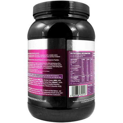 Boditronics Diet Whey 900g - Supplements-Direct.co.uk