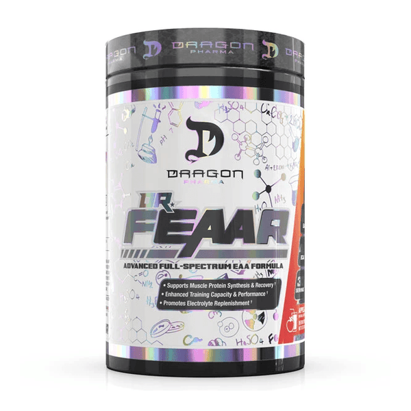 DRAGON PHARMA Dr. Feaar 474g - Supplements-Direct.co.uk