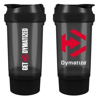 Dymatize Smart Shaker - 500 ml - GymSupplements.co.uk