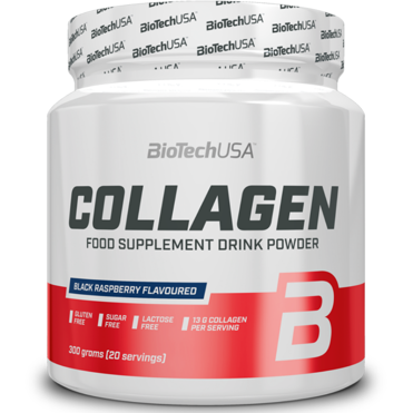 Biotech Collagen 300g