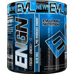 EVLution Nutrition ENGN Pre Workout- 309g - Supplements-Direct.co.uk