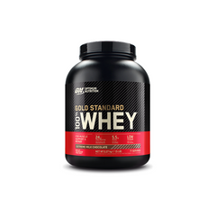 Optimum Nutrition Gold Standard Whey Protein 2.27KG - GymSupplements.co.uk