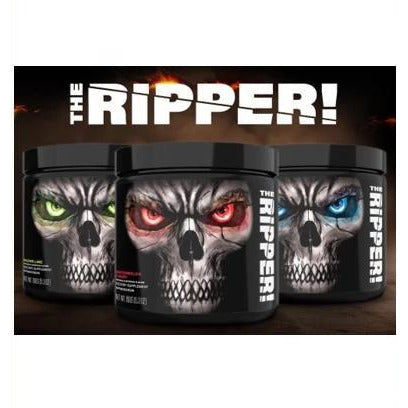 Cobra Labs - The Ripper - Fat Burner - GymSupplements.co.uk