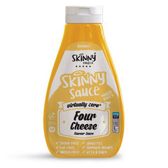 Skinny Food Co - Skinny Sauce - Supplements-Direct.co.uk