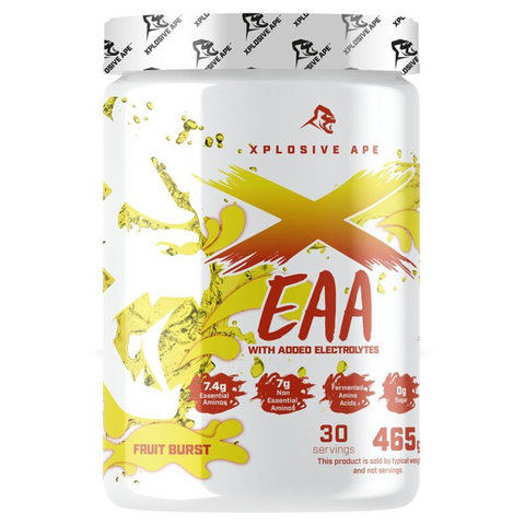 Xplosive Ape - EAA - 465 grams - Supplements-Direct.co.uk