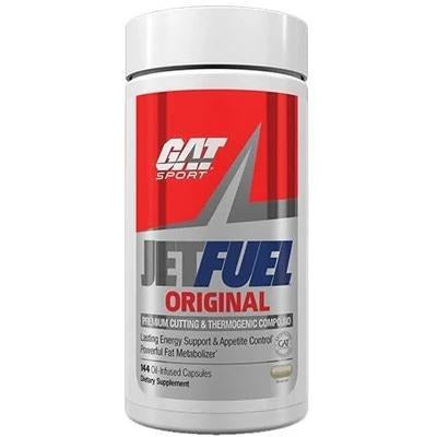 GAT Sports Jetfuel Original - 144 Caps - Supplements-Direct.co.uk