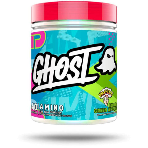 GHOST® AMINO V2 404g - GymSupplements.co.uk