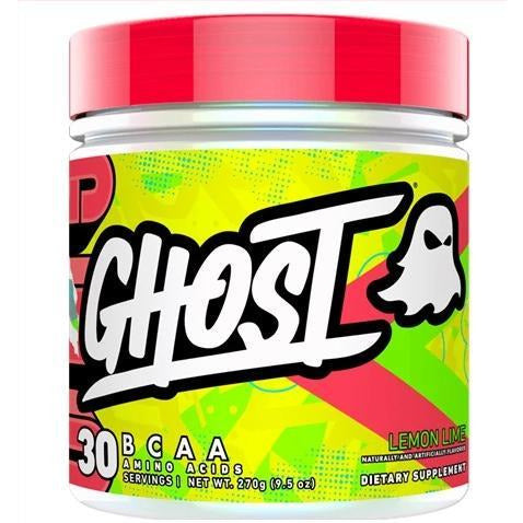 GHOST® BCAA - GymSupplements.co.uk
