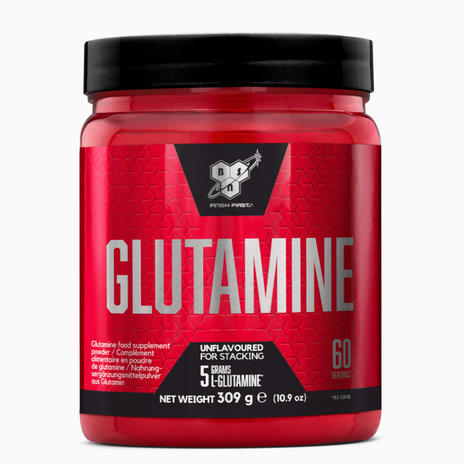 BSN GLUTAMINE DNA - 60 Servings - GymSupplements.co.uk
