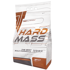 TREC NUTRITION – HARD MASS 2800G - Supplements-Direct.co.uk
