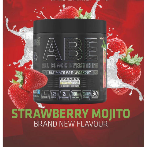 Applied Nutrition ABE Pre Workout 315g - Supplements-Direct.co.uk