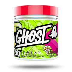 Ghost Legend Pre Workout - 30 Servings