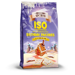 Yummy Sports Iso Protein 1kg - GymSupplements.co.uk