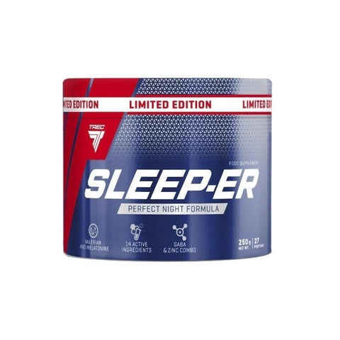 Trec Nutrition - Sleep-er Limited Edition 250g - Supplements-Direct.co.uk