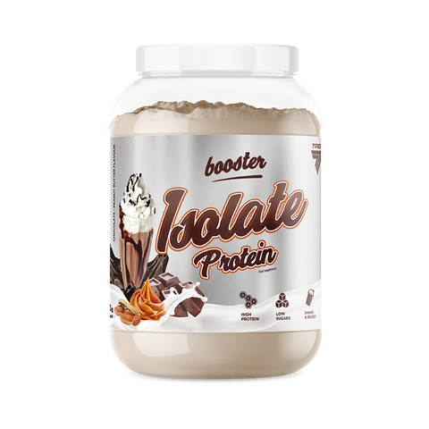 Trec Nutrition Booster Whey Isolate