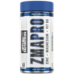 Applied Nutrition ZMA PRO 60 Caps - Supplements-Direct.co.uk