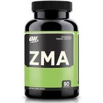 Optimum Nutrition - ZMA - 90 CAPS