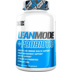 EVLUTION NUTRITION Lean Mode + Probiotic - Supplements-Direct.co.uk