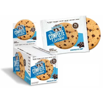 1x Lenny & Larry's - The Complete Cookie® - Supplements-Direct.co.uk