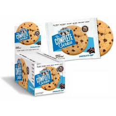 1x Lenny & Larry's - The Complete Cookie® - GymSupplements.co.uk