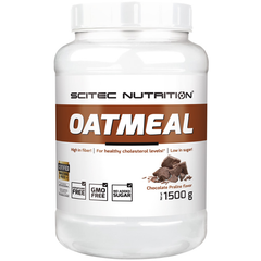 Scitec Nutrition Oatmeal Breakfast - Supplements-Direct.co.uk