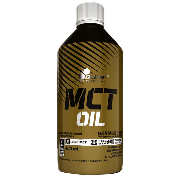 Olimp MCT Oil - Supplements-Direct.co.uk