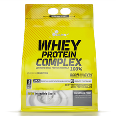 OLIMP WHEY PROTEIN COMPLEX 2.27KG - Supplements-Direct.co.uk