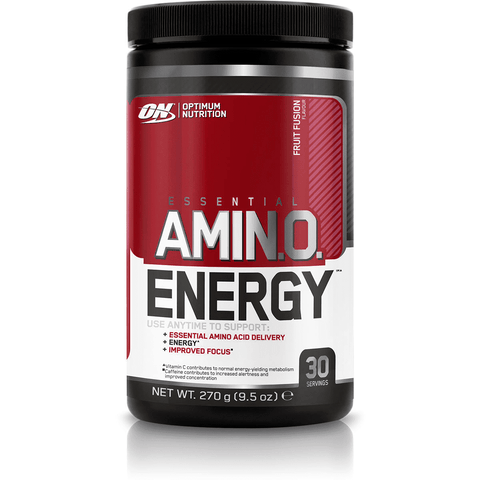 OPTIMUM NUTRITION Amino Energy 270g - GymSupplements.co.uk