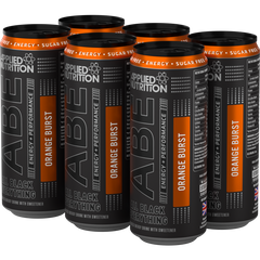 ABE - Energy + Performance 1x330ml Can
