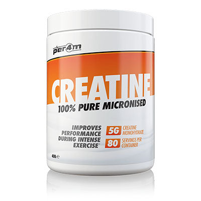 Per4m - Creatine - 80 servings - Supplements-Direct.co.uk