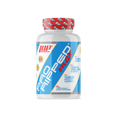 1UP Nutrition - Pro Ripped Max - 120 Capsules - GymSupplements.co.uk