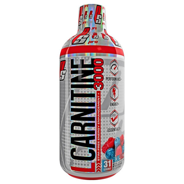 ProSupps L-Carnitine Liquid 3000 473 ML - Supplements-Direct.co.uk