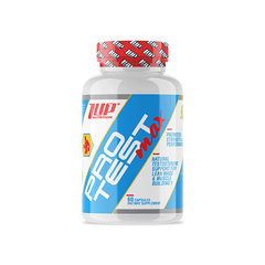 1UP PRO TEST MAX (60 CAPSULES) - Supplements-Direct.co.uk