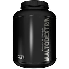 Scitec Nutrition Maltodextrin 2500g - Supplements-Direct.co.uk