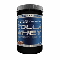 Scitec Nutrition CollaWhey 560g - Supplements-Direct.co.uk